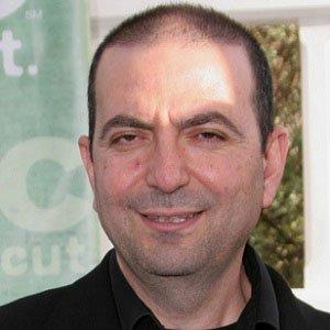 Director Hany Abu-Assad - age: 59
