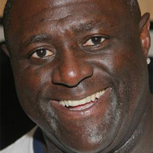 Football player Leonard Marshall - age: 55