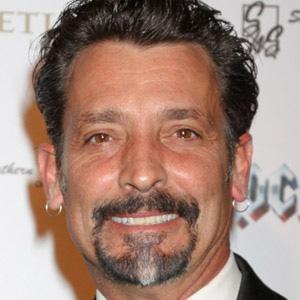 TV Actor Robert Torti - age: 55