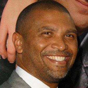 Director Reginald Hudlin - age: 55