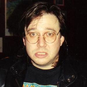 Comedian Bill Hicks - age: 32