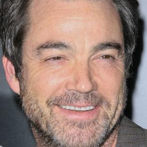 TV Actor Jon Tenney - age: 55