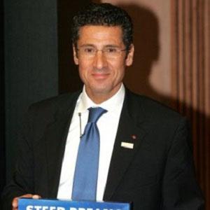 Maxime Chaya - age: 55