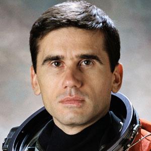Astronaut Yuri Malenchenko - age: 55