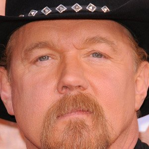 Country Singer Trace Adkins - age: 56