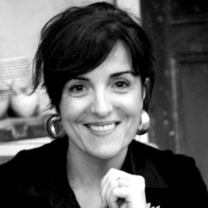 Children's Author Elvira Lindo - age: 58