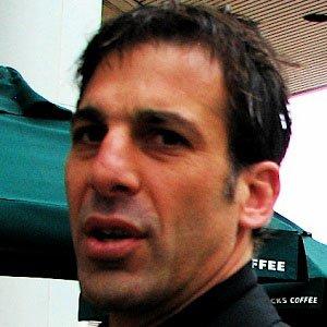 Hockey player Chris Chelios - age: 58
