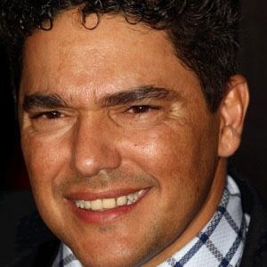 TV Actor Nicholas Turturro - age: 58