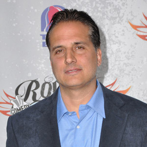 Comedian Nick Dipaolo - age: 58