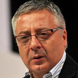 Politician Jose Blanco-lopez - age: 58