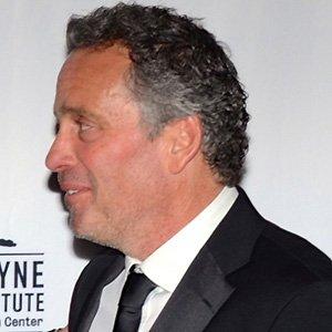Movie Actor Ethan Wayne - age: 55