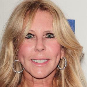 Reality Star Vicki Gunvalson - age: 58