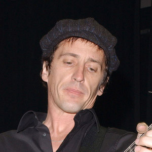 Guitarist Izzy Stradlin - age: 59