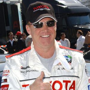 Race Car Driver Al Unser Jr. - age: 58