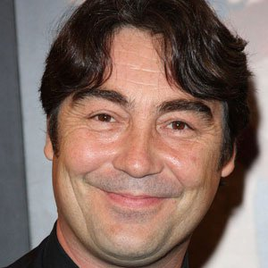 TV Actor Nathaniel Parker - age: 58