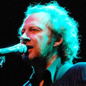 Rock Singer Colin Vearncombe - age: 58