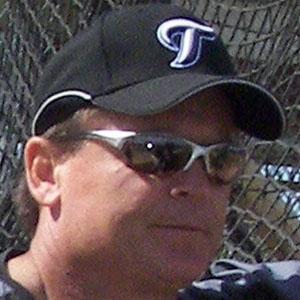 Coach John Gibbons - age: 58