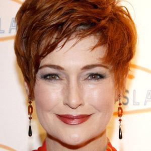 Carolyn Hennesy - age: 58