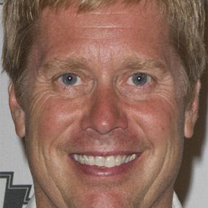 Race Car Driver Davey Hamilton - age: 58
