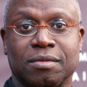 TV Actor Andre Braugher - age: 54