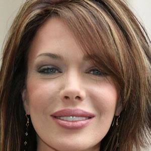 Soap Opera Actress Hunter Tylo - age: 54