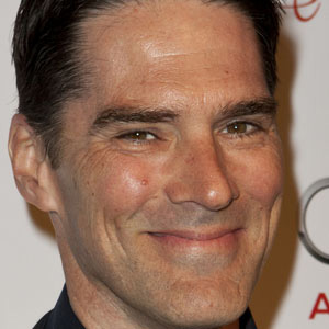 TV Actor Thomas Gibson - age: 54