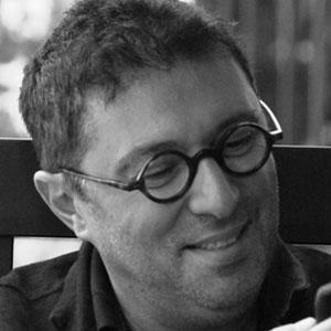 Poet Alain Tasso - age: 58