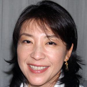 World Music Singer Lisa Ono - age: 58