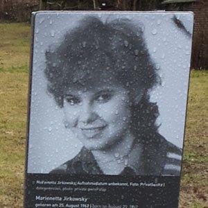Marienetta Jirkowsky - age: 18