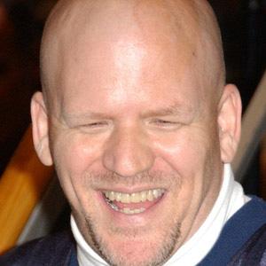 TV Producer Edward Allen Bernero - age: 54