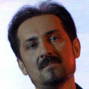 World Music Singer Farhad Darya - age: 58