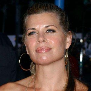 Soap Opera Actress Beth Toussaint - age: 58