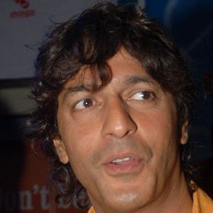 Movie Actor Chunky Pandey - age: 58