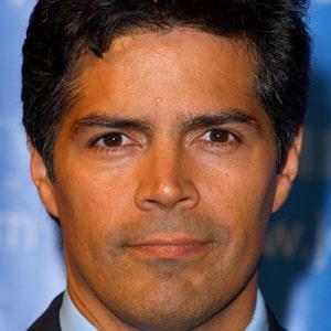 TV Actor Esai Morales - age: 58