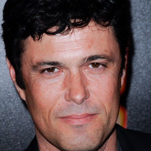 TV Actor Carlos Bernard - age: 55