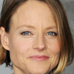 Movie actress Jodie Foster - age: 54