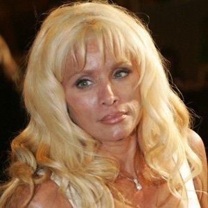 Reality Star Victoria Gotti - age: 58