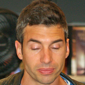 Screenwriter Paul Dinello - age: 54