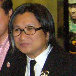 Director Peter Chan Ho-sun - age: 54