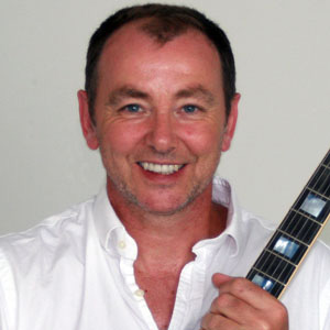 Rock Singer Francis Dunnery - age: 54