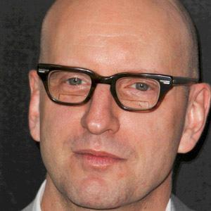 Director Steven Soderbergh - age: 58