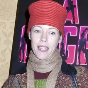 Stage Actress Veanne Cox - age: 54