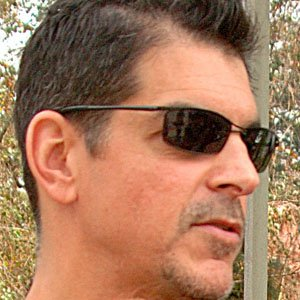 Screenwriter Don Mancini - age: 58