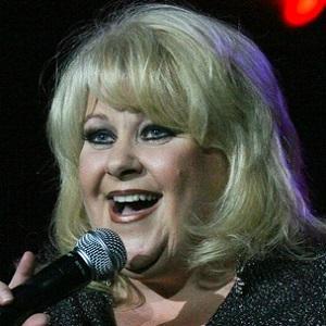 Pop Singer France Joli - age: 57