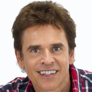 Children's Author Thomas Brezina - age: 57