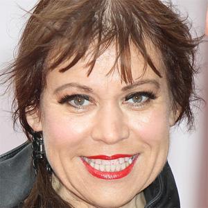 TV Actress Tina Malone - age: 57