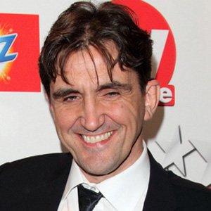 TV Actor Stephen McGann - age: 57