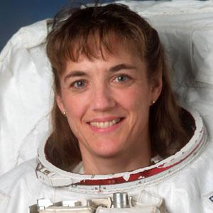 Astronaut Heidemarie Stefanyshyn - age: 57