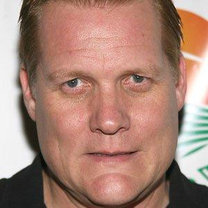 Movie Actor Brian Haley - age: 57