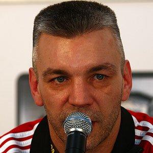 Boxer Ralf Rocchigiani - age: 57
